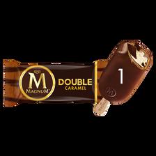 MAGNUM, double caramel, 73g