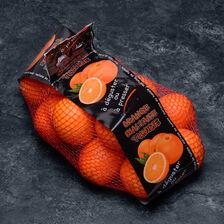 Orange maltaise, calibre 7/8, catégorie 1, Tunisie, filet 2kg
