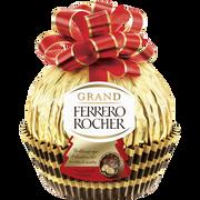 Ferrero Grand Rocher Moulage Praliné Ferrero, 125g