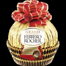 Ferrero Grand Rocher Moulage Praliné  Rocher, 125g