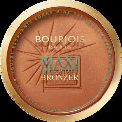 Maxi delight bronzer peaux mates/halees BOURJOIS, sleeve