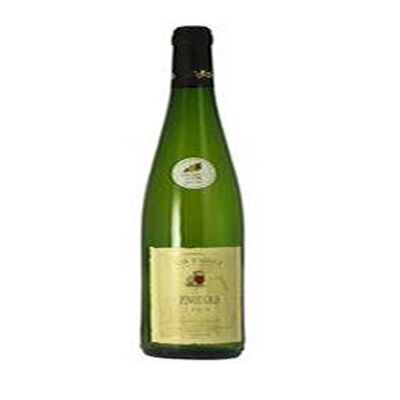 Pinot gris AOC bl Baron de Hoën 2010 75cl(Méd.or Paris 2011)