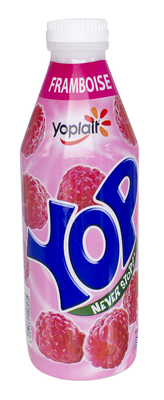 Yop 500 g Framboise