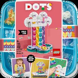 LEGO® Dots - Le Porte-Bijoux Arc-En-Ciel - 41905 - Dès 6 ans