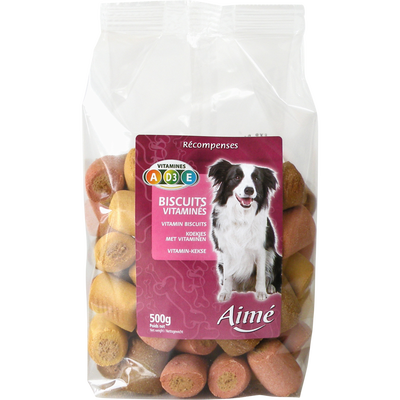 Biscuits vitamines, AIME, 500g