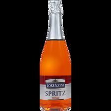 Cocktail Spritz Lorenzini U, 8,5°, bouteille de 75cl