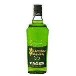 VERVEINE DU VELAY VERTE 55% 70CL - 70CL - 55% D'ALCOOL
