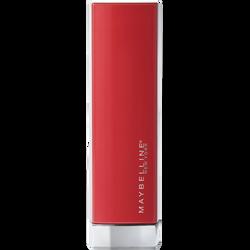 Rouge à lèvres color sensational made for all 382 MAYBELLINE