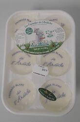 Faisselle de l'Ardèche, Areilladou 6X100G