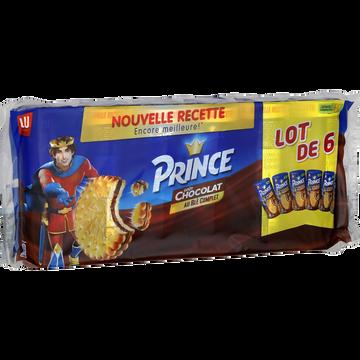 LU Chocolat Lu Prince, 6x300g