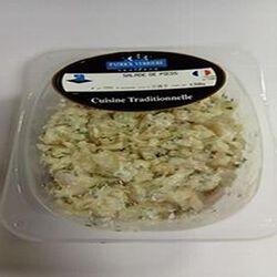Salade de pieds VERRIERE TRAITEUR 350g