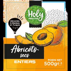 Abricot sec, sachet 500g