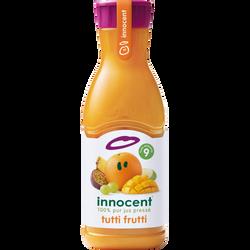 Pur jus réfrigéré tutti frutti INNOCENT, 900ml