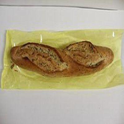 Baguette Alliance Tonic aux céréales 250gr