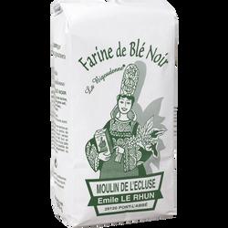 Farine de blé noir LA BIGOUDENNE, 500g