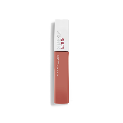 Rouge à lèvres superstay matt.ink amazonian 70 MAYBELLINE nu
