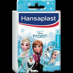 Pansement Frozen HANSAPLAST, boîte x20