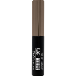 Encre à sourcils tattoo brow gel tint 25 MAYBELLINE