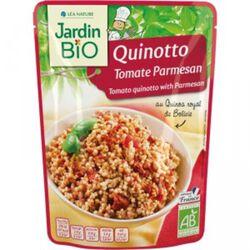 JB QUNOTTO TOMATE PARMESAN