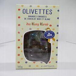 OLIVETTES DU ROY RENE 180g