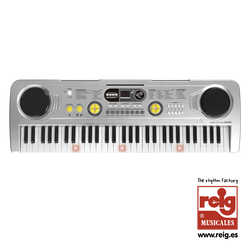 Orgue électronique - 61 effets sonores - Dès 5 ans