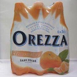 *OREZZA CLEMENTINE 6X33CL