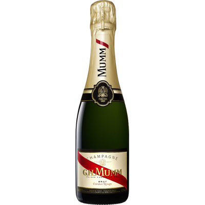 Champagne Brut Mumm Cordon Rouge 37,5cl