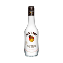 MALIBU Coco, 18°, bouteille de 35cl