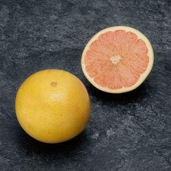 POMELOS ROSE BIO BARQUETTE.2 FRUITS