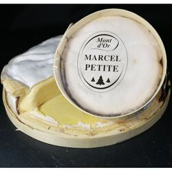 Mont D'Or Mini - AOP Fromagerie PETITE