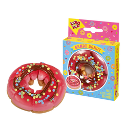 Candy donut LOOK O LOOK boîte 130g
