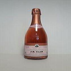 vin mousseux rosé demi-sec JB CLAIR bouteille 75cl