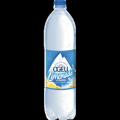 Limonade tradition des neiges OGEU, 1,5l