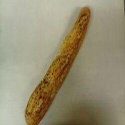 Baguette 5 graines Bio 250g