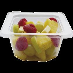 Salade de fruits, barquette, 250g
