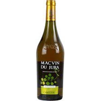MACVIN BLANC CABELIER