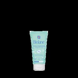 Crème hydratante bio BIOLANE, 100ml