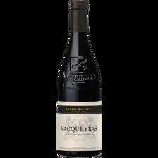 Vacqueyras Vin Rouge Aoc  Andeol Salavert Réserve, 75cl