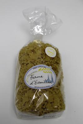 Pâtes séches artisanales ondillon COEUR DE BEAUCE 400g