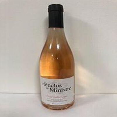 IGP Enclos Ministre rosé
