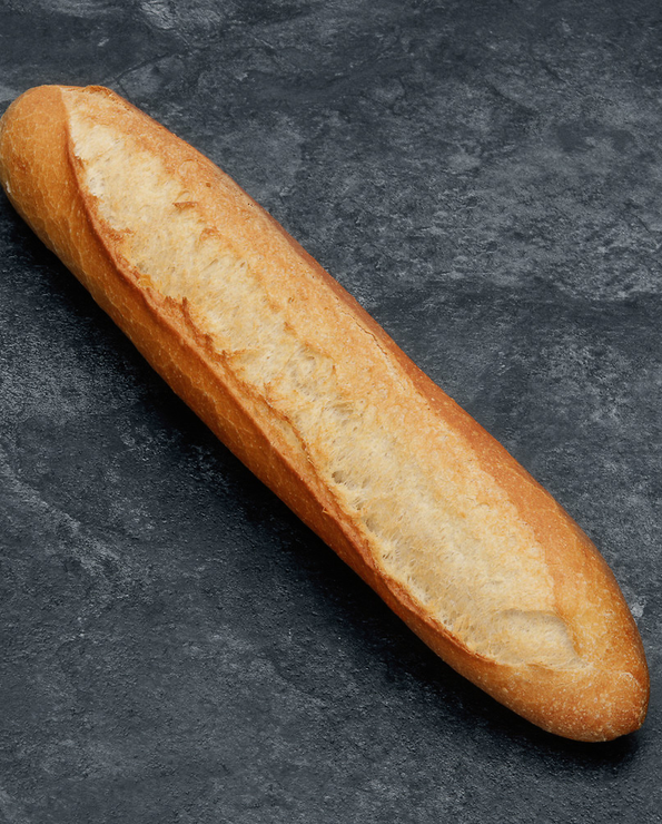 Petit pain sandwich, 2 pièces, 100g