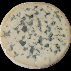 Fourme d'Ambert AOP au lait pasteurisé, 27% de MG, LA MEMEE, 185G