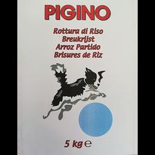 Brisure de riz PIGINO, paquet de 5kg