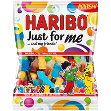 Bonbons just for me HARIBO, 275g