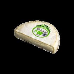 Reblochon AOP biologique au lait cru 22% de MG, 250g environ