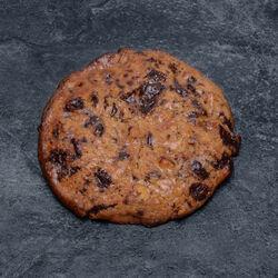 Cookie chocolat noix de pécan individuel, 60g