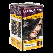 Eugène Color Coloration Permanente Noir N°15 Eugène Color, X2