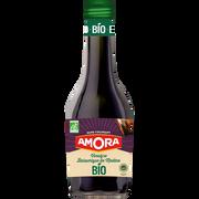 Amora Vinaigre Balsamique Bio Amora Bouteille De 500ml