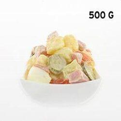 Piémontaise au jambon TOUT FEU-TOUT FRAIS