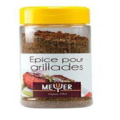 EPICES POUR GRILLADES 60G